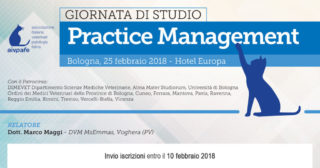 AIVPAFE - PRACTICE MANAGEMENT - Bologna 25 febbraio 2018