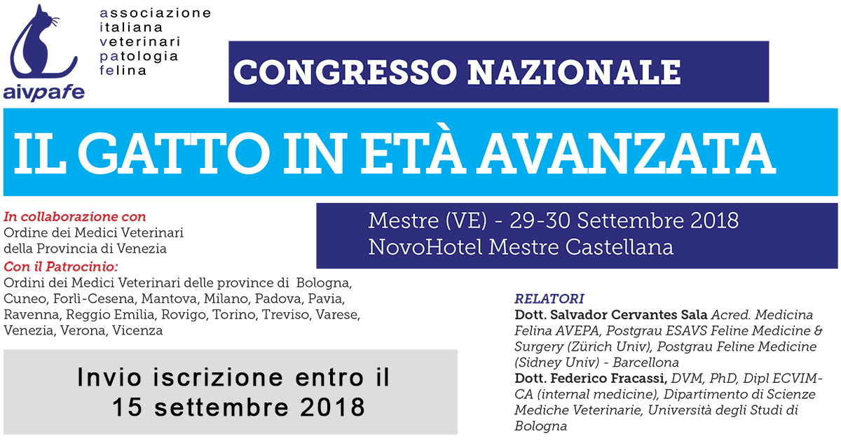congresso AIVPAFE MESTRE 29-30 SETTEMBRE 2018-2